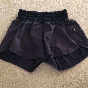 Lululemon shorts 4in
